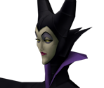 Maleficent (High-Poly)