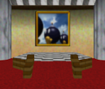 Bob-Omb Battlefield Room