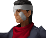 Braig (Bandaged, High-Poly)