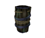 Ghost Forest Barrel