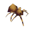 Spider (Small)