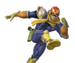 Captain Falcon Trophy