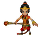 Monkey King (Awakened)