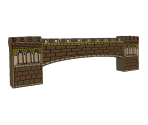 Medieval Overpass