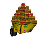 Patty Cart