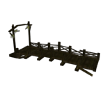 Princess Midna's Attack Bridge