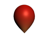 Tingle's Balloon