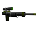 Bot Rifle (Unused)