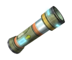 Cracker Launcher