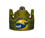 Blubb-O's Crown