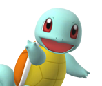 Squirtle Trophy