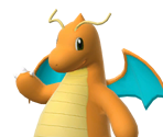 Dragonite Trophy