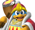 King Dedede Trophy