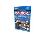ROBLOX Game Card