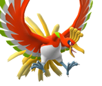 Ho-Oh Trophy