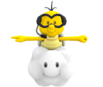 Lakitu Referee