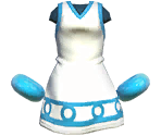 The Squid Girl Set
