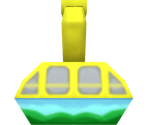 Cable Car (Overworld)
