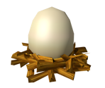 Pocket Egg