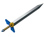 Giant's Knife