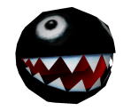 Chain Chomp Capsule