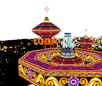 Night Carnival Boss Stage
