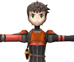 Beck (Red Ash)