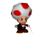 Toad Conductor