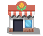 Goldenrod Flower Shop