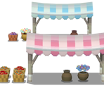 Safari Zone Gate Shops