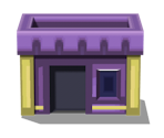 Lavender Town House