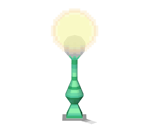 Viridian City Street Lamp