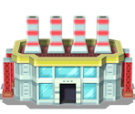 Kanto Power Plant