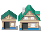 Twinleaf Town Houses