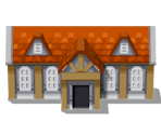 Pokémon Mansion