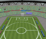 Super Training Stadium