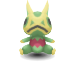 Kecleon Doll