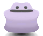 Ditto Doll