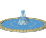 National Park Fountains