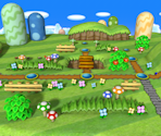 Wii - New Super Mario Bros  Wii - The Models Resource