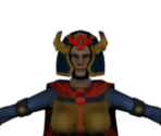 Big Barda (Injustice)