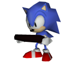 Sonic (Game Gear)