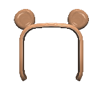 Grizzly Bear Ears