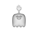 Hi Five Ghost