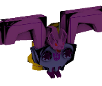 Ratbat G1 Colors (Devastation)
