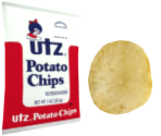 Utz Potato Chips