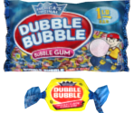 Dubble Bubble Twist Gum