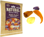 Utz Natural Potato Chips