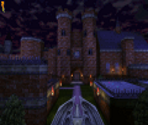 Hogwarts Grounds (Night)