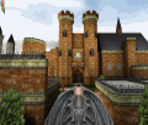 Hogwarts Grounds (Day)